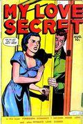 My Love Secret (1949) 25