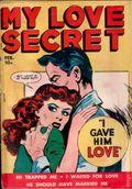 My Love Secret (1949) 28