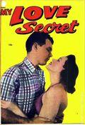 My Love Secret (1949) 53