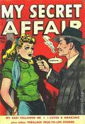 My Secret Affair (1949) 2