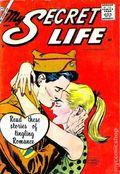 My Secret Life (1957 Charlton) 22