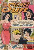 My Secret Life (1957 Charlton) 34