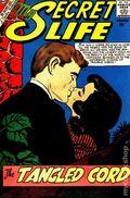 My Secret Life (1957 Charlton) 37