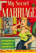 My Secret Marriage (1953 Superior) 8