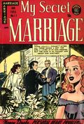 My Secret Marriage (1953 Superior) 11