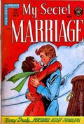 My Secret Marriage (1953 Superior) 20