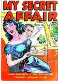 My Secret Affair (1949) 3