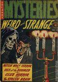 Mysteries (1953) 1