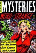 Mysteries (1953) 4