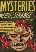 Mysteries (1953) 7
