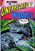 Mysteries of Unexplored Worlds (1956) 1