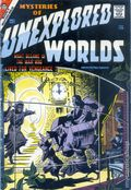 Mysteries of Unexplored Worlds (1956) 5