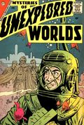 Mysteries of Unexplored Worlds (1956) 8