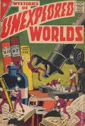 Mysteries of Unexplored Worlds (1956) 9