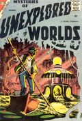 Mysteries of Unexplored Worlds (1956) 10
