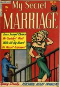My Secret Marriage (1953 Superior) 3