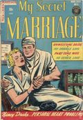 My Secret Marriage (1953 Superior) 6