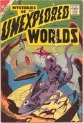 Mysteries of Unexplored Worlds (1956) 11