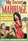 My Secret Marriage (1953 Superior) 9