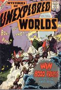 Mysteries of Unexplored Worlds (1956) 12
