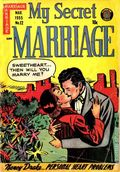 My Secret Marriage (1953 Superior) 12