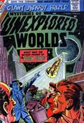 Mysteries of Unexplored Worlds (1956) 13