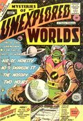 Mysteries of Unexplored Worlds (1956) 14