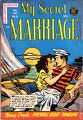 My Secret Marriage (1953 Superior) 21