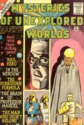 Mysteries of Unexplored Worlds (1956) 18