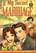 My Secret Marriage (1953 Superior) 24
