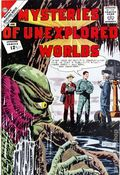 Mysteries of Unexplored Worlds (1956) 30