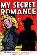 My Secret Romance (1950) 2