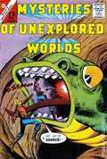 Mysteries of Unexplored Worlds (1956) 34