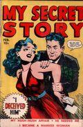 My Secret Story (1949) 28