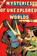Mysteries of Unexplored Worlds (1956) 39