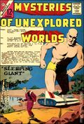 Mysteries of Unexplored Worlds (1956) 40