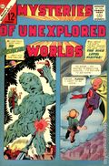 Mysteries of Unexplored Worlds (1956) 45