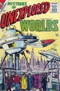 Mysteries of Unexplored Worlds (1956) 2
