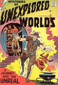 Mysteries of Unexplored Worlds (1956) 6