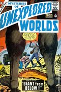 Mysteries of Unexplored Worlds (1956) 15