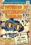 Mysteries of Unexplored Worlds (1956) 17