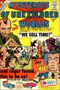 Mysteries of Unexplored Worlds (1956) 21