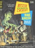 Mystery Comics Digest (1972 Gold Key) 8