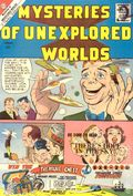 Mysteries of Unexplored Worlds (1956) 22
