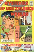 Mysteries of Unexplored Worlds (1956) 23