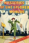 Mysteries of Unexplored Worlds (1956) 33
