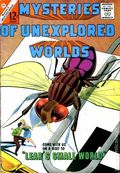 Mysteries of Unexplored Worlds (1956) 37