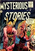 Mysterious Stories (1954) 5