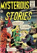 Mysterious Stories (1954) 6
