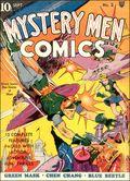 Mystery Men Comics (1939) 2